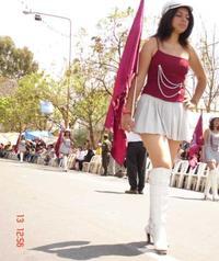 Colegialas Chilenas Faldas Cortas Fotos Videos Pic